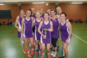 Netball Tours and Tournaments to Spain - Sports Europe