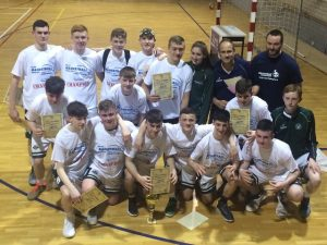 QUEENS BASKETBALL CLUB RECENT TRIP TO LLORET