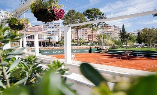 Tennis Tours with Sports Europe